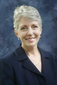 Ellen R. Adams, MBA